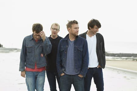 blur  (photo Linda Brownlee)
