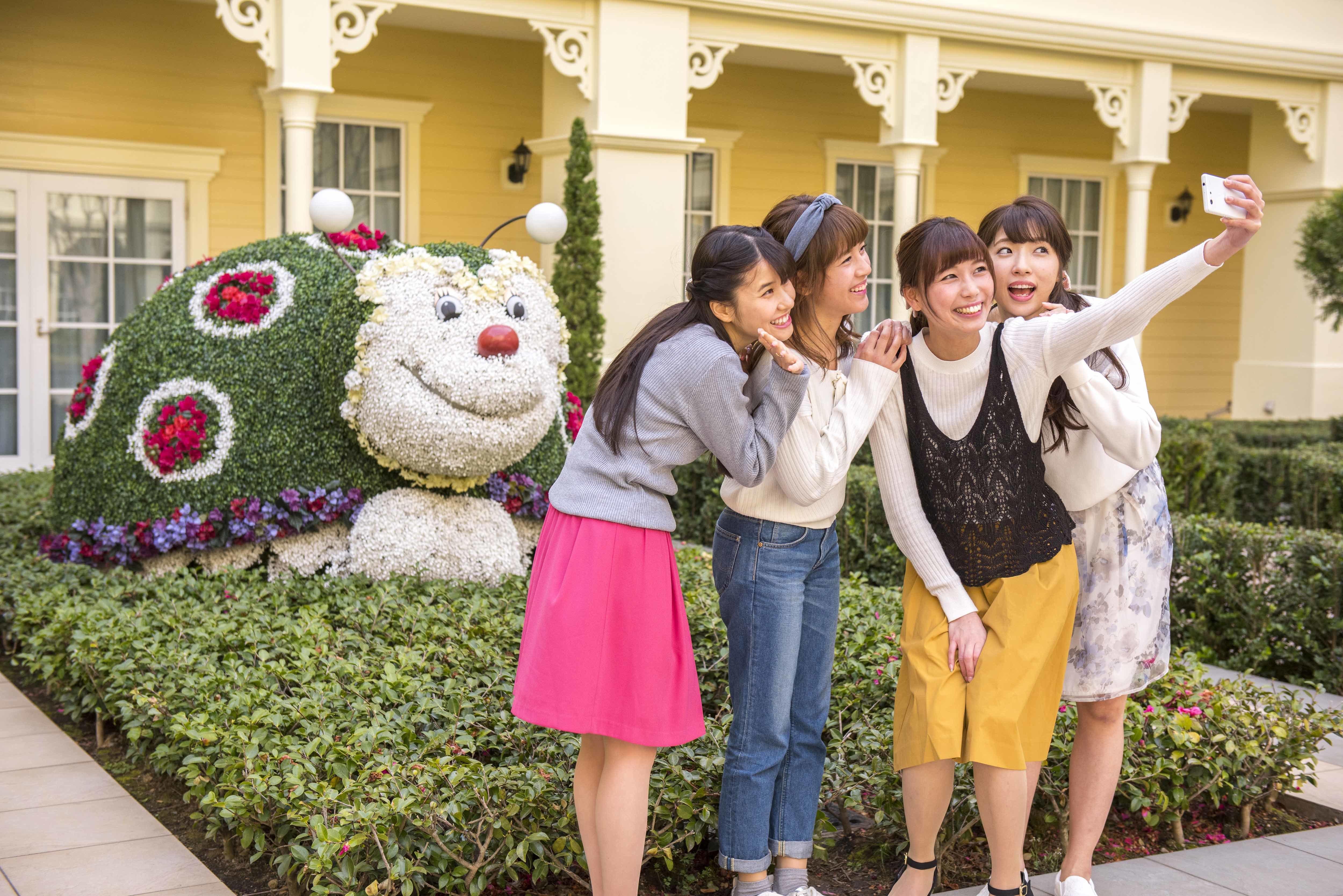 """tdr】学生限定! ディズニーホテルに格安で泊まれる""""春キャン""""プランが"""