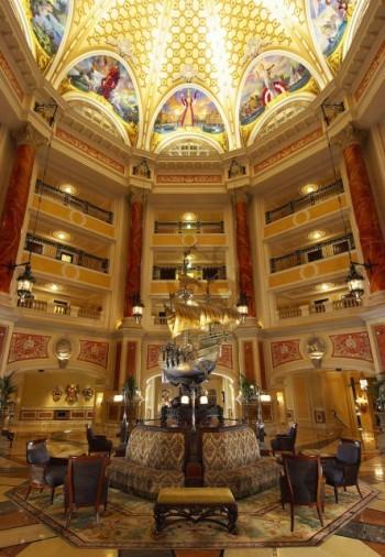 ディズニーランド ホテル 空室