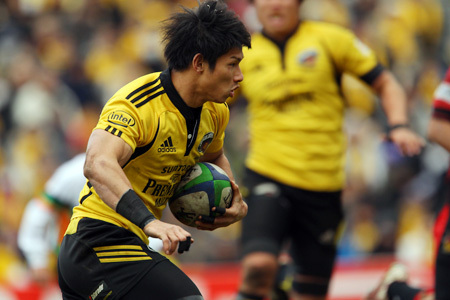 (c)2011,JRFU(Photo by H.Nagaoka)