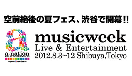 a-nation musicweek