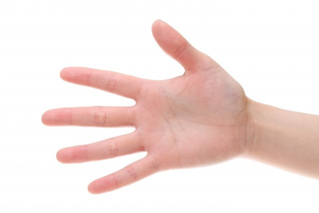 "SNSでモテる写真""ヒミツは「手」!? 男性心理を利用した簡単テク(1/2 ..."