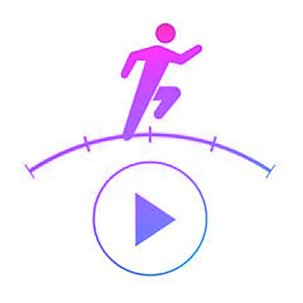 Hi!Tempo Player -GPS対応ジョギング・ランニング用音楽プレーヤーアプリ