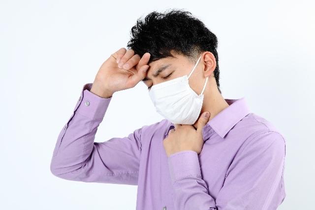 """【実録】""""インフルエンザ""""で浮気がバレた! 本当にあったダメ男のエピソード"""
