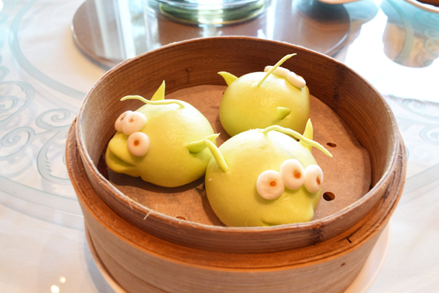 NAVER まとめ香港ディズニーランドの食べ物のクオリティが・・・‼|д゚)