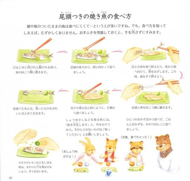 洋食 の マナー