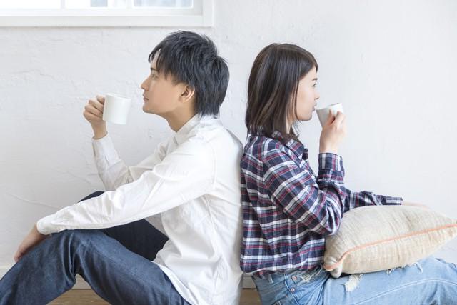 """倦怠期】一緒にいても退屈、物足りない…彼氏が彼女に求めている""""4つの ..."""