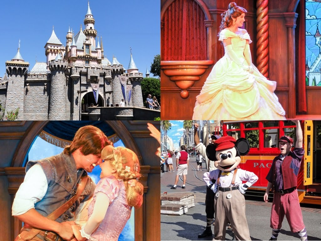 海外ディズニー】フロリダ「ディズニー・ワールド」へ旅行するにはいくら
