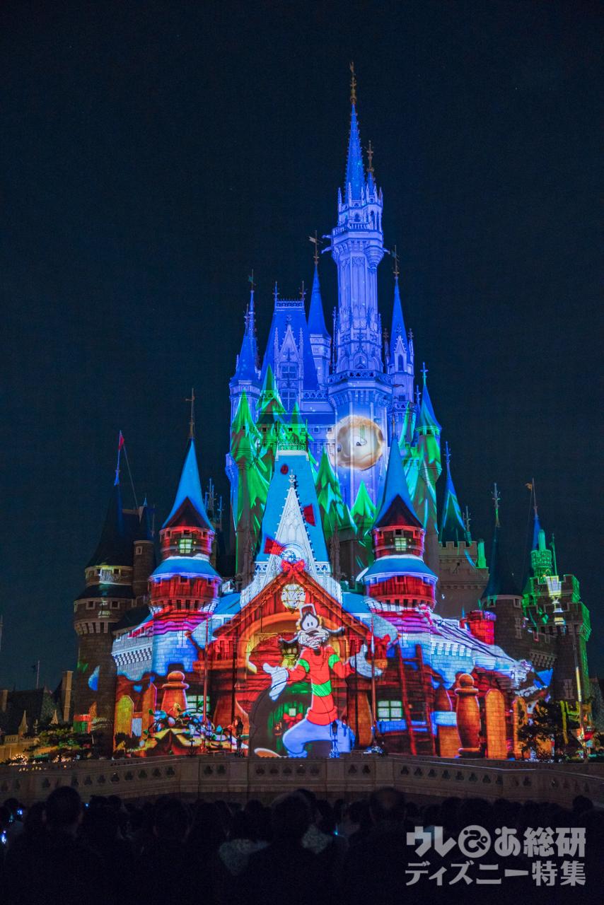 ディズニーホテル】クリスマスに予約なしで入れるディナーセットが初