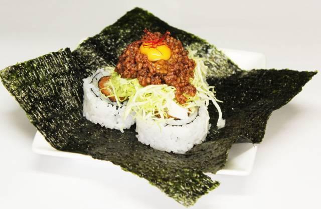 回転 デカ 寿司 盛り