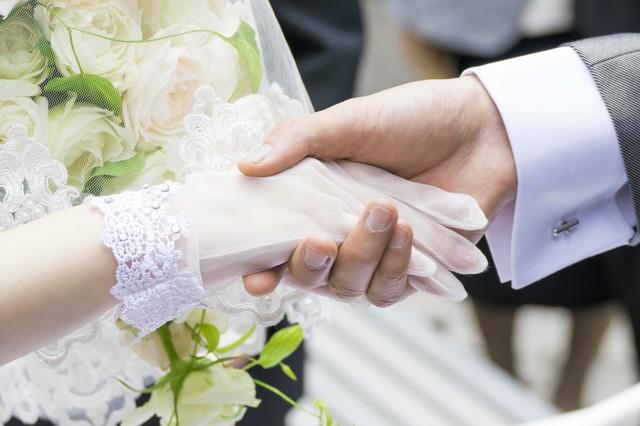 結婚】共通点はココ!「お金持ち...