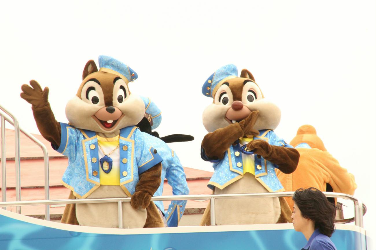 ミッキーたちが沖縄に ディズニーキャラ勢揃い We Are One 豊見城パレード 徹底レポ 写真26枚 写真 15 26 ディズニー特集 ウレぴあ総研