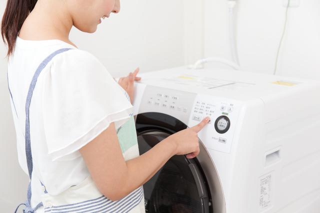 間違い だらけ の 洗濯 術
