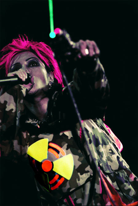 『hide ALIVE THE MOVIE -hide Indian Summer Special Limited Edition-』