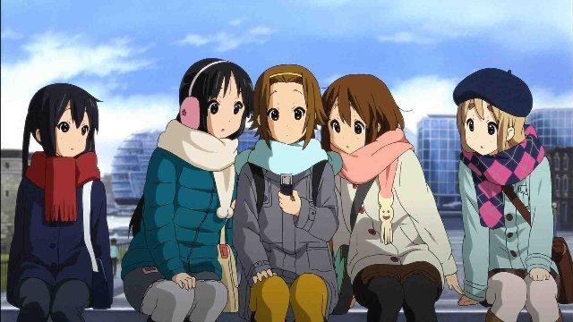 『けいおん!』の楽曲はアニメファンのみならず、中高生を中心に広く聴かれ、アニソンブームが一般に浸透する火付け役にもなりました。