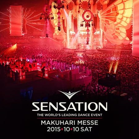 SENSATION Wicked Wonderland