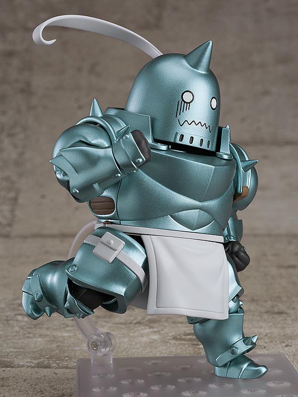 荒川弘 猫 鋼の錬金術師