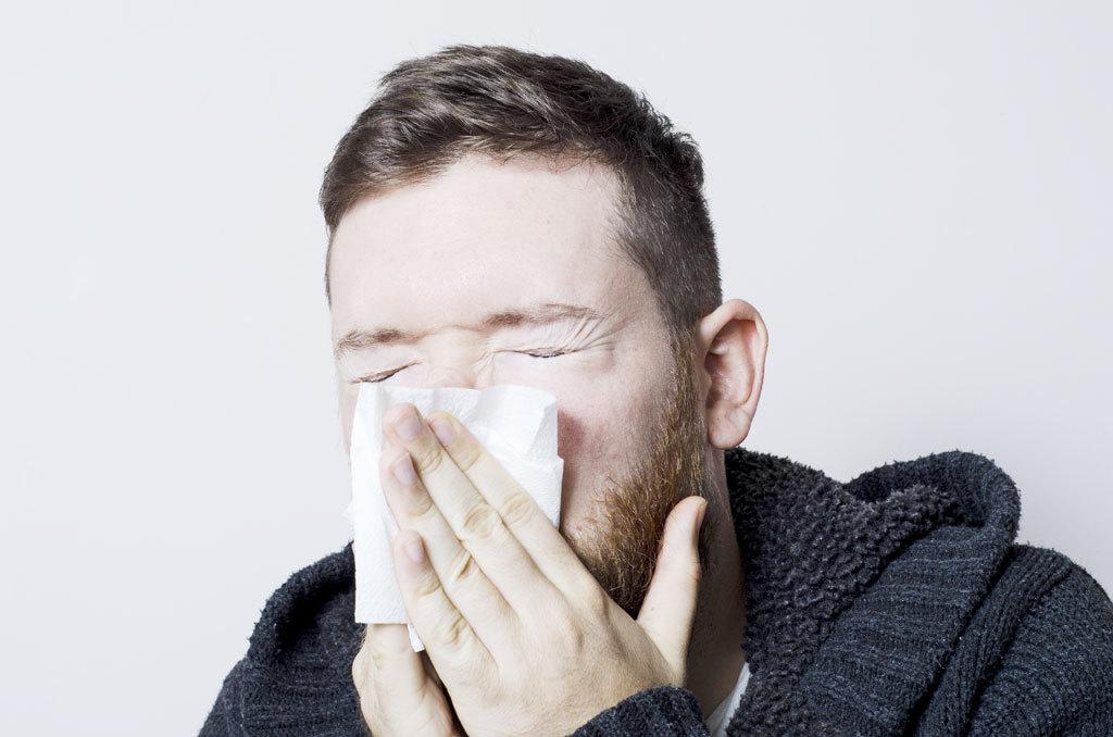 鼻水 止める 方法 風邪