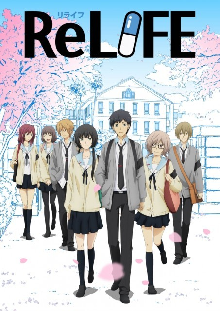 「ReLIFE