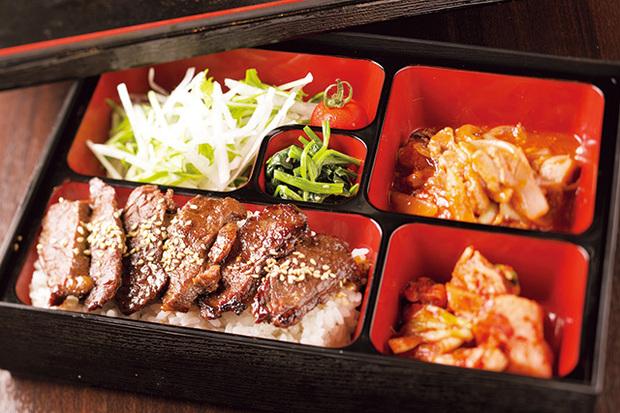 札幌すすきので熟成肉など人気の肉料理を味わえる …