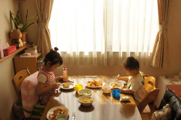 子どもの朝食「パンだけ」「ご飯だけ」はダメ! 脳トレの川島 ...