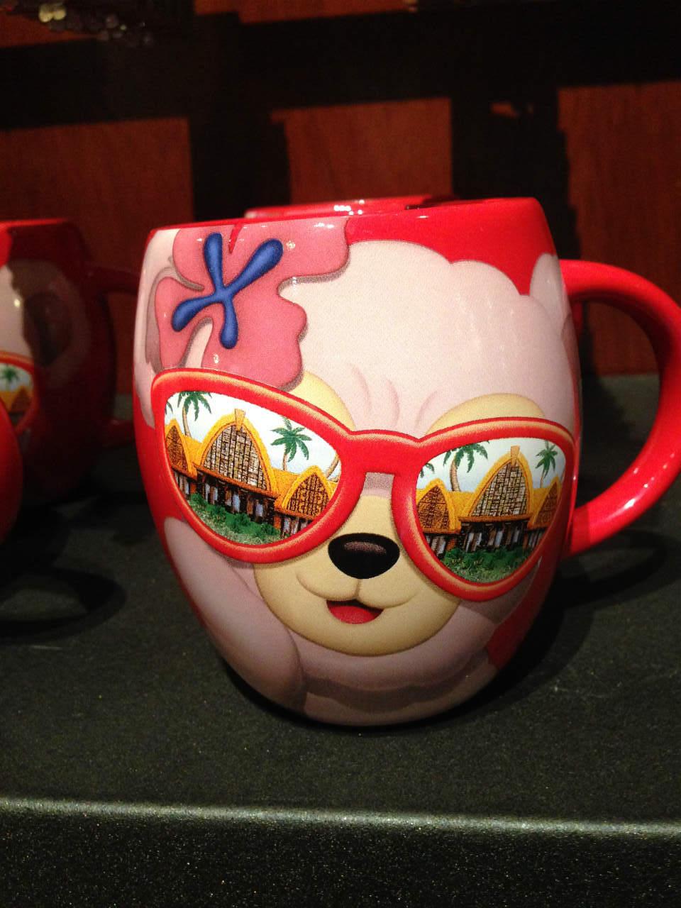 シェリーメイのマグカップ