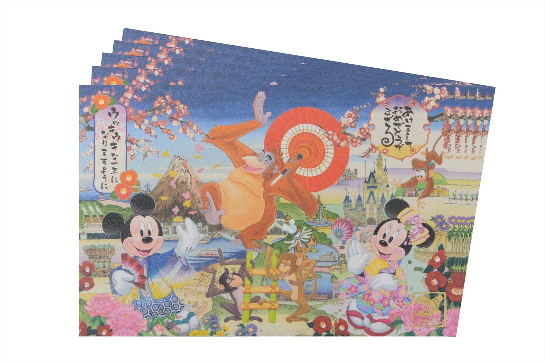 写真14枚】東京ディズニーリゾート 2016年お正月グッズ&メニュー フォト