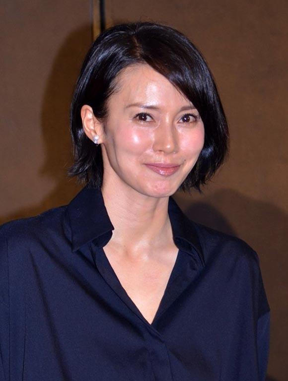 中谷美紀、初共演坂口健太郎に「ゆるキャラのような感じ」 映画好きに ...