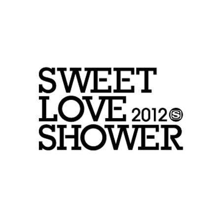 「SPACE SHOWER SWEET LOVE SHOWER 2012」
