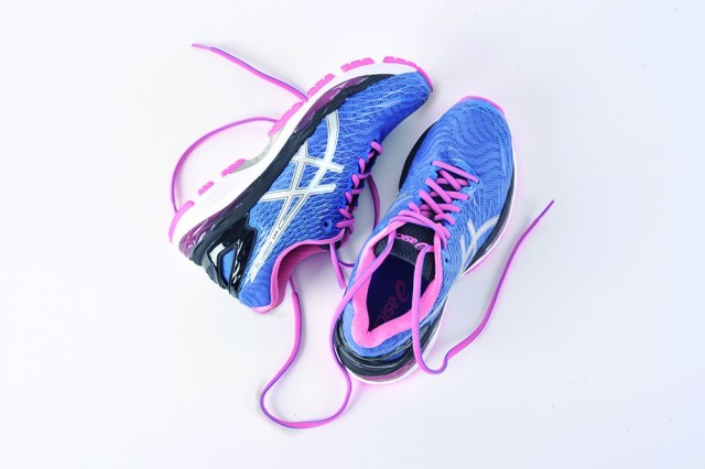 ASICS LADY GEL-NIMBUS18