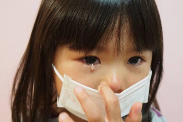 子供 鼻 づまり 治ら ない