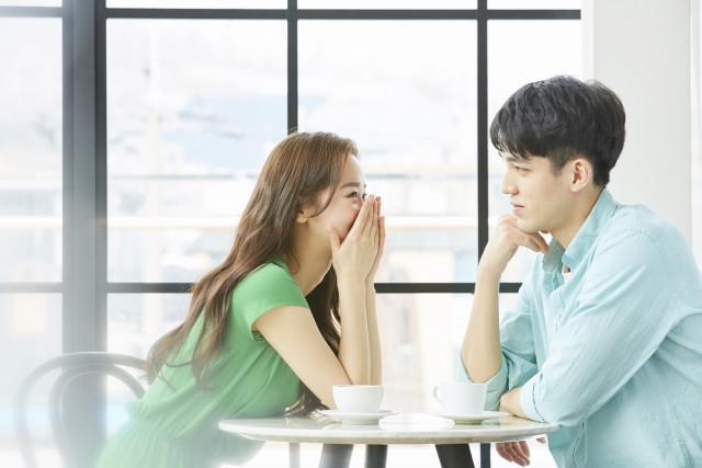 なぜ?男性といい感じになるのに付き合えない女性の5つの原因(1/2 ...