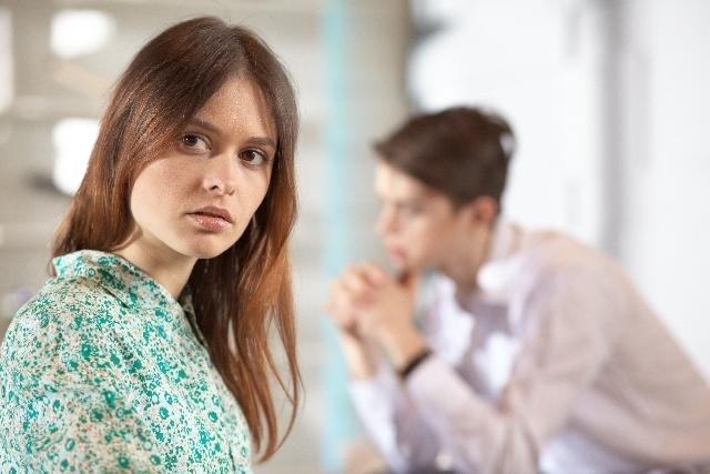 発覚したら即、離婚!? 決め手となる行為トップ11
