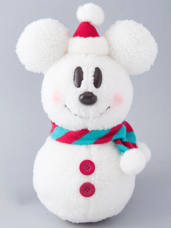 東京ディズニーリゾートのクリスマスグッズ(2016年)お披露目! tdl