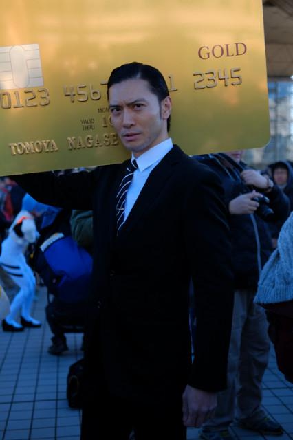 の 長瀬 tokio TOKIO解散へ、長瀬のジャニーズ退所で…昨年時点でメンバー間バラバラ、修復不能
