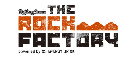 「THE ROCK FACTORY」