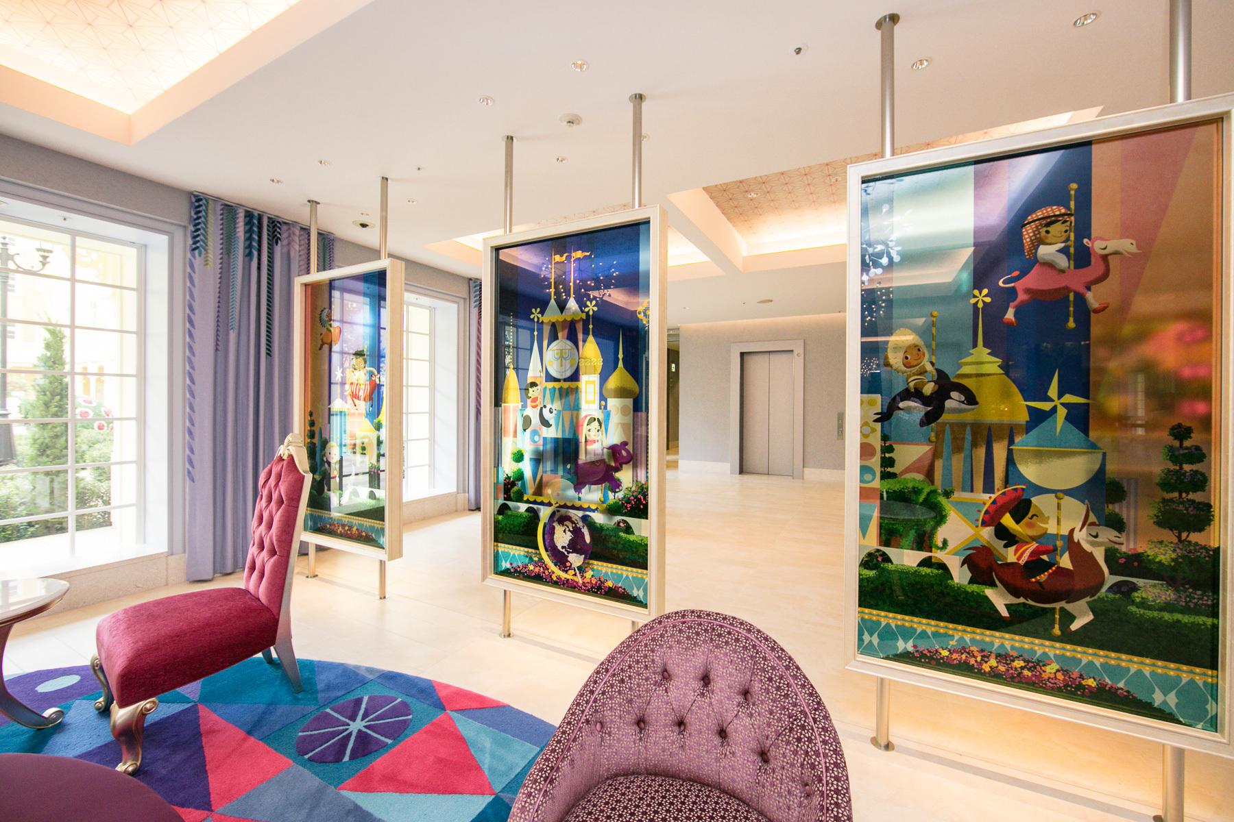 新ディズニーホテル】お得で可愛いホテルが誕生! 東京ディズニーセレブ