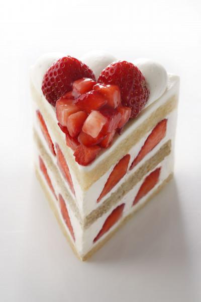 いちご ショート ケーキ