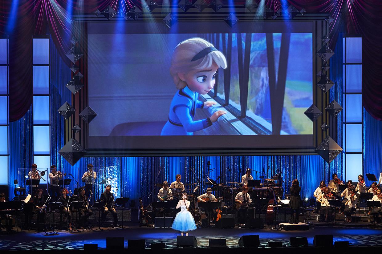 ディズニー好きの芸能人が 「フレンズ・オブ・ディズニー・コンサート
