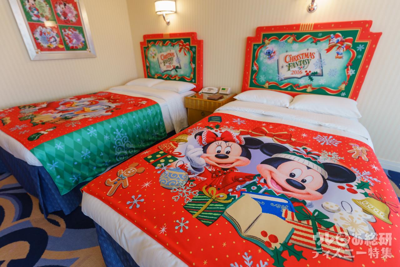 ディズニーホテル】期間限定メニューや客室も! ディズニーアンバサダー
