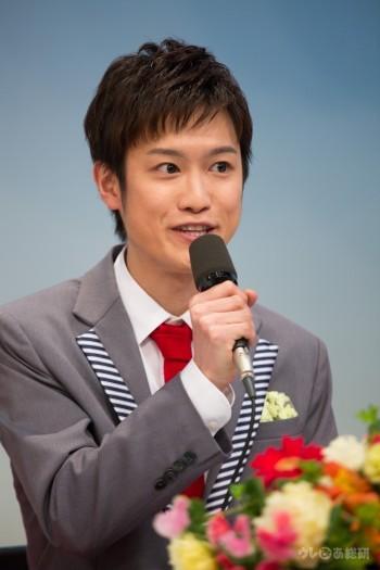 ゆういちろうおにいさん 花田ゆういちろうの舞台が凄い!イケメン笑顔を目撃!嫁や子供はいる?