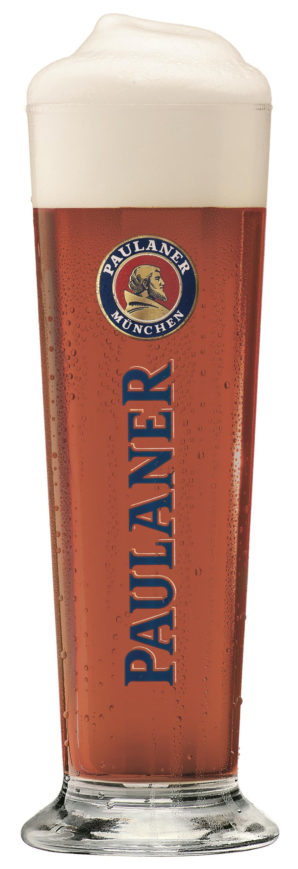 パウラーナーミュンヘナードゥンケル 1100円(300ml)