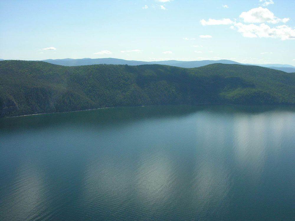 バイカル湖の画像 p1_28