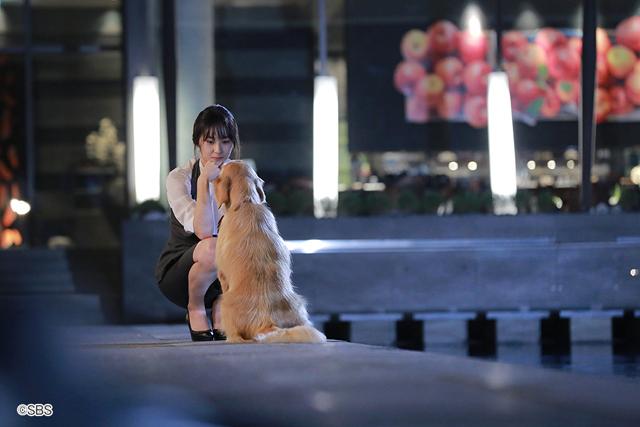 Mnet『僕には愛しすぎる彼女』©SBS