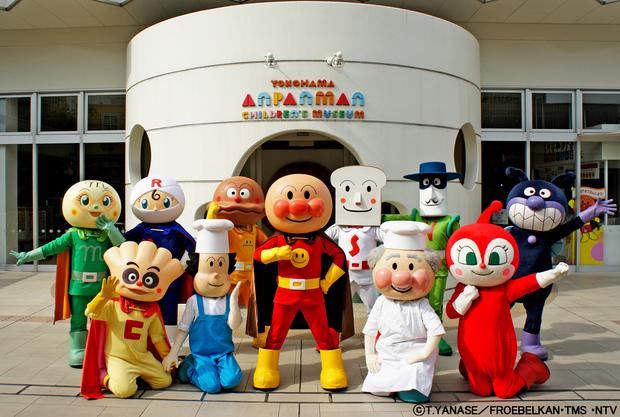 みなとみらいの「横浜アンパンマンこどもミュージアム &モール」が閉鎖されるとの情報を聞いたんですが、本当ですか?かなり人気だと思いますが・・・キニナル(はコ。