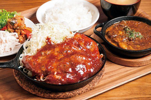 ランチならここ!丸の内のアジア・エスニック料理 …