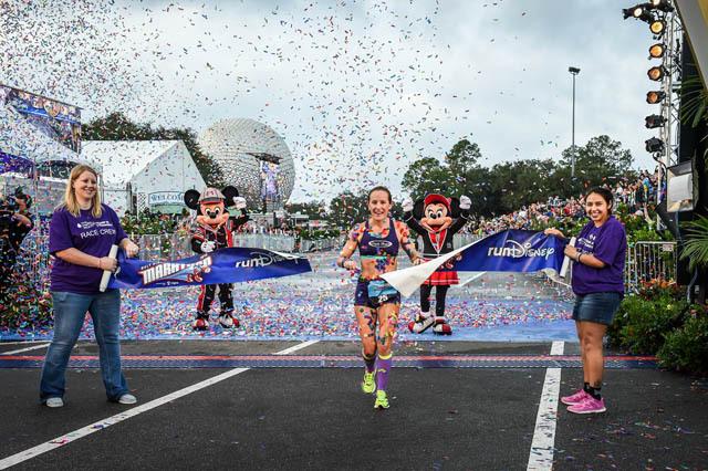 ウォルト・ディズニー・ワールド・マラソン・ウィークエンド|ウォルト・ディズニー・ワールド
