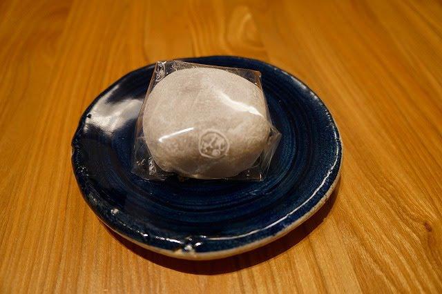 ぬれ甘納豆や花園饅頭で有名な花園饅頭の苺大福。 花園饅頭 いちご大福 237円