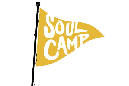 MTV presents SOUL CAMP 2015