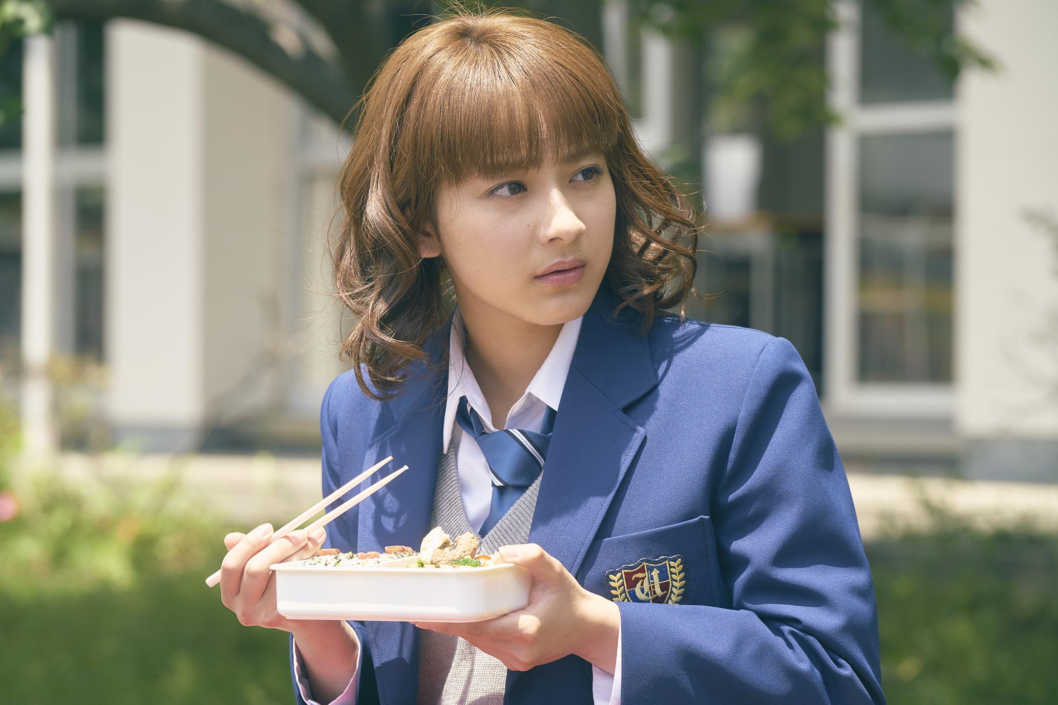 【ジャニーズJr.】平野紫耀は神ってる!? 映画『honey』撮影現場裏話(写真 4/20)
